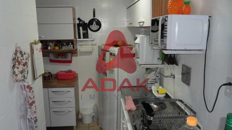 SAM_7084 - Apartamento À Venda - Laranjeiras - Rio de Janeiro - RJ - LAAP20732 - 11