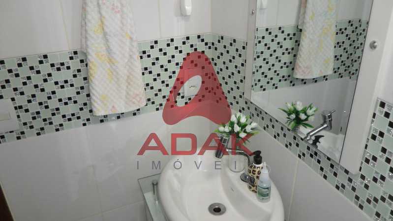 SAM_7095 - Apartamento À Venda - Laranjeiras - Rio de Janeiro - RJ - LAAP20732 - 18