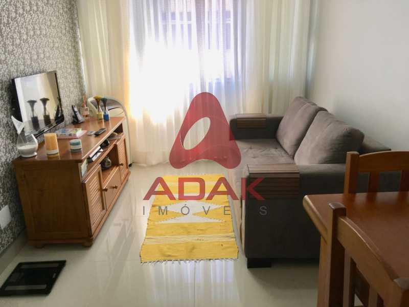 WhatsApp Image 2018-07-19 at 1 - Apartamento À Venda - Laranjeiras - Rio de Janeiro - RJ - LAAP20732 - 1