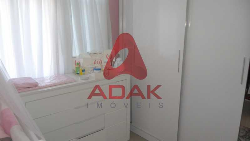 SAM_7104 - Apartamento À Venda - Laranjeiras - Rio de Janeiro - RJ - LAAP20732 - 24
