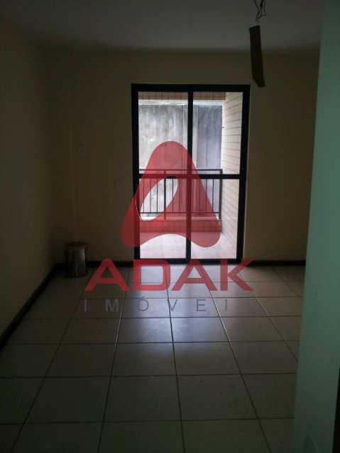 5fcb0175-1a56-4dc7-bb40-4fc900 - Apartamento 1 quarto à venda Catete, Rio de Janeiro - R$ 470.000 - LAAP10485 - 3