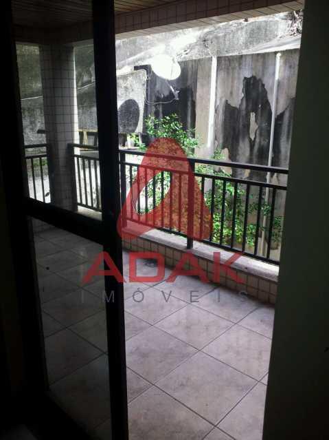 42fc2ad4-4b1c-4126-9486-6b0860 - Apartamento 1 quarto à venda Catete, Rio de Janeiro - R$ 470.000 - LAAP10485 - 8