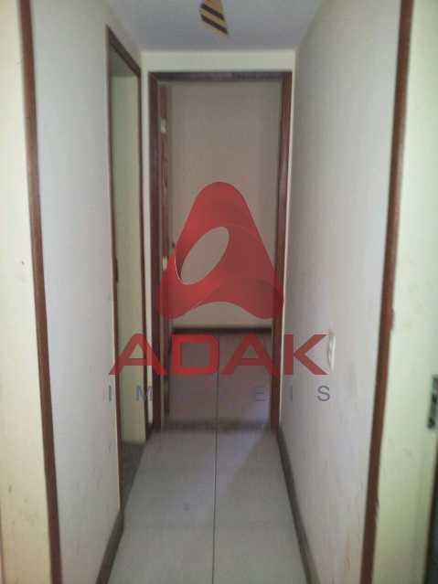160ed633-c997-4143-8cae-5b6784 - Apartamento 1 quarto à venda Catete, Rio de Janeiro - R$ 470.000 - LAAP10485 - 9