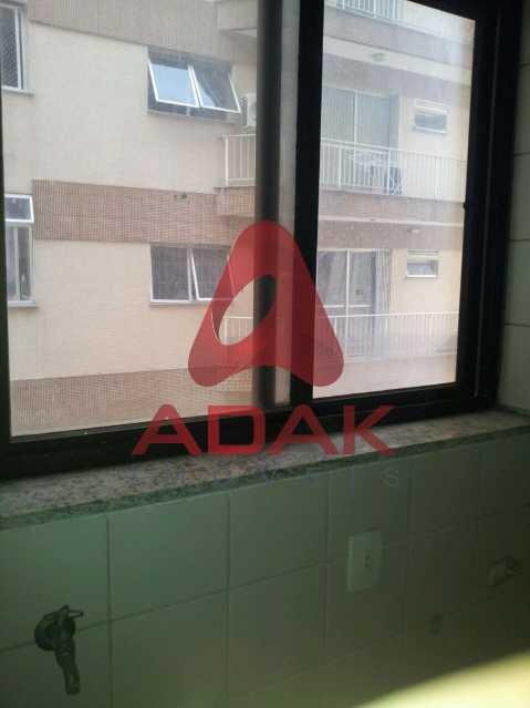 7997720e-fa36-445b-8567-f6766e - Apartamento 1 quarto à venda Catete, Rio de Janeiro - R$ 470.000 - LAAP10485 - 14