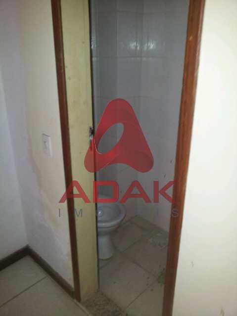 a5f6810e-efef-40fb-bf1c-788188 - Apartamento 1 quarto à venda Catete, Rio de Janeiro - R$ 470.000 - LAAP10485 - 16