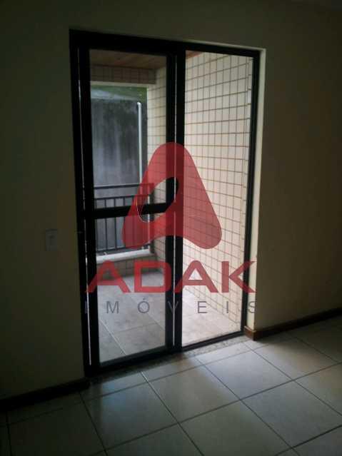 c0bdb1e5-43b3-4401-bcae-a58f45 - Apartamento 1 quarto à venda Catete, Rio de Janeiro - R$ 470.000 - LAAP10485 - 18