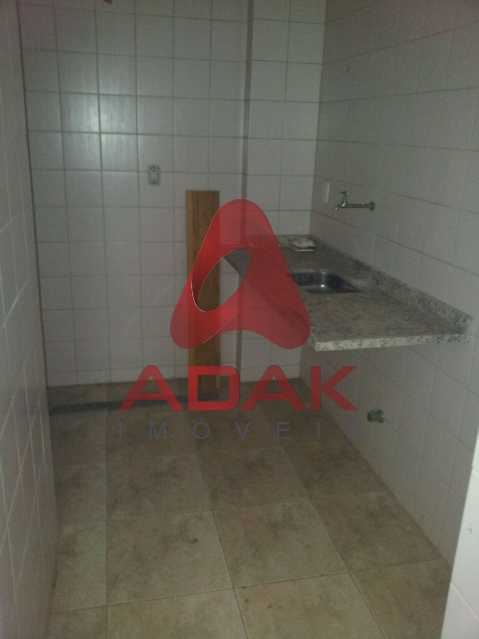 fe9a6d58-ed23-4acd-8be0-f6855c - Apartamento 1 quarto à venda Catete, Rio de Janeiro - R$ 470.000 - LAAP10485 - 25