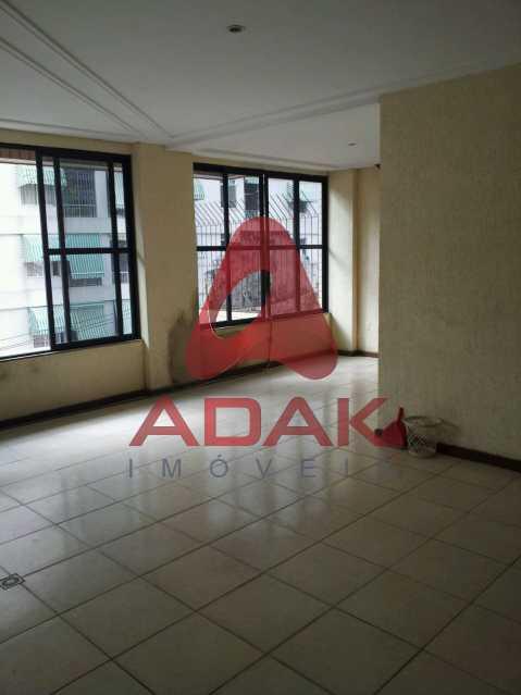 dce12185-c1f8-4342-9886-9a89dd - Apartamento 1 quarto à venda Catete, Rio de Janeiro - R$ 470.000 - LAAP10485 - 28