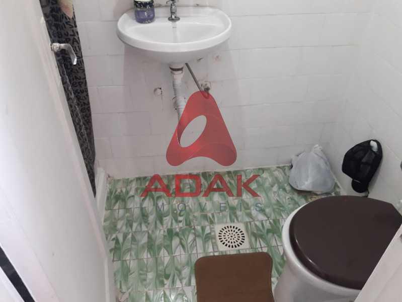 9ab298fa-7655-432a-a6b7-b7e155 - Apartamento à venda Laranjeiras, Rio de Janeiro - R$ 320.000 - LAAP00180 - 20