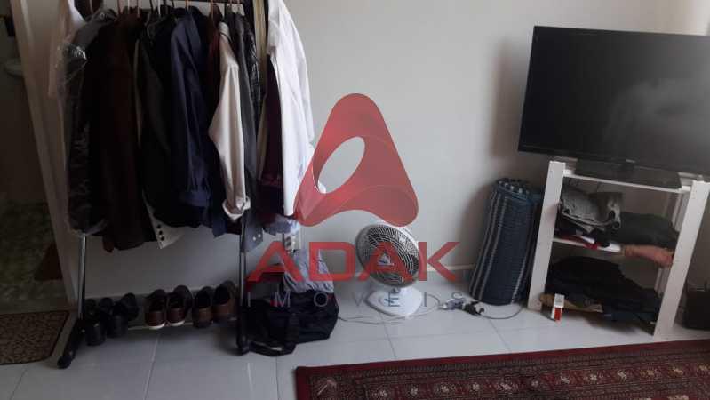 14e20ba7-c574-4b0a-89c8-a19c14 - Apartamento à venda Laranjeiras, Rio de Janeiro - R$ 320.000 - LAAP00180 - 15