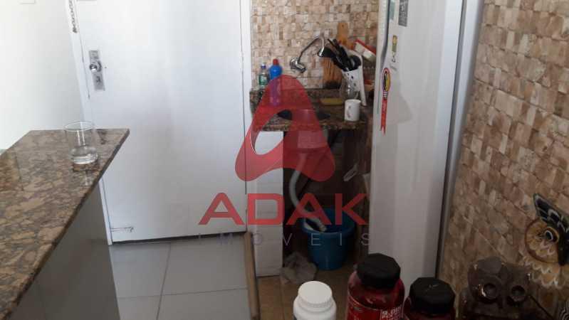 44d9ec90-9d86-4848-a29e-b51d36 - Apartamento à venda Laranjeiras, Rio de Janeiro - R$ 320.000 - LAAP00180 - 18