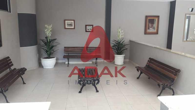 689d7810-b76e-46d7-8778-6555a3 - Apartamento à venda Laranjeiras, Rio de Janeiro - R$ 320.000 - LAAP00180 - 3