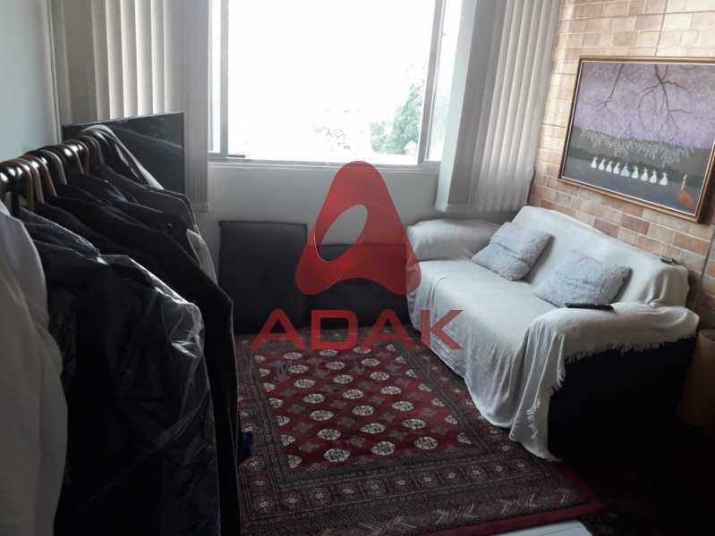 093980d1-c733-4b94-9802-091d6b - Apartamento à venda Laranjeiras, Rio de Janeiro - R$ 320.000 - LAAP00180 - 14