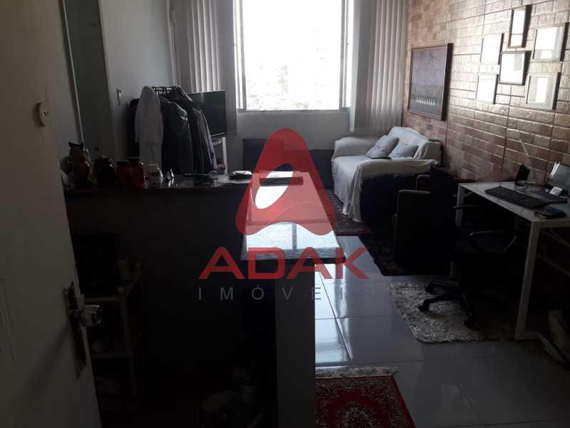 d0433ed0-f9a1-4933-ba37-486af3 - Apartamento à venda Laranjeiras, Rio de Janeiro - R$ 320.000 - LAAP00180 - 12