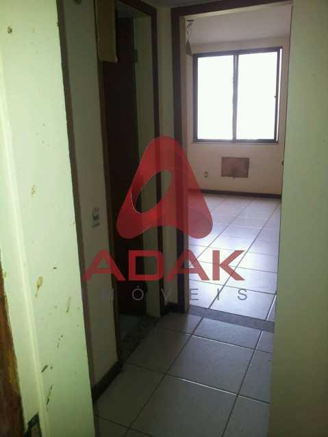 53d47de5-a162-422a-876d-74044a - Apartamento 1 quarto à venda Catete, Rio de Janeiro - R$ 420.000 - LAAP10483 - 9