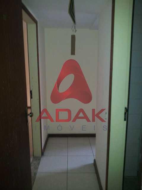 958c6787-9d07-43ad-8cdf-78c876 - Apartamento 1 quarto à venda Catete, Rio de Janeiro - R$ 420.000 - LAAP10483 - 8