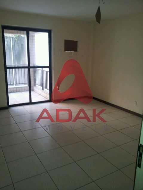 5426bcf9-cb8e-4f8c-a1d3-bf0da3 - Apartamento 1 quarto à venda Catete, Rio de Janeiro - R$ 420.000 - LAAP10483 - 3