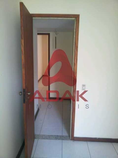 21523827-fed4-4747-8910-508be5 - Apartamento 1 quarto à venda Catete, Rio de Janeiro - R$ 420.000 - LAAP10483 - 12