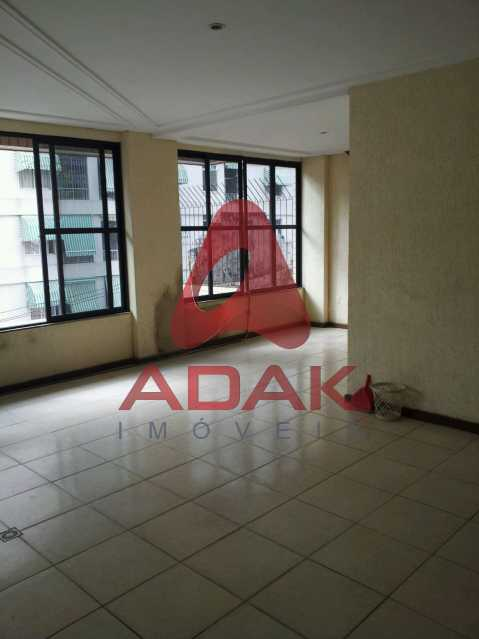 dce12185-c1f8-4342-9886-9a89dd - Apartamento 1 quarto à venda Catete, Rio de Janeiro - R$ 420.000 - LAAP10483 - 23