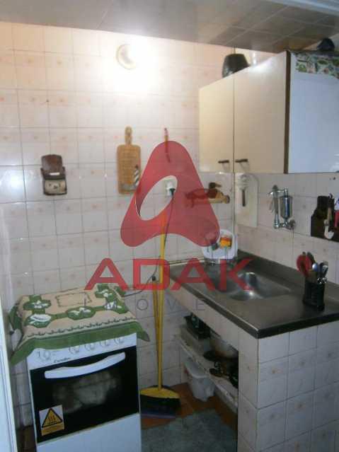 WhatsApp Image 2018-07-24 at 0 - Kitnet/Conjugado 26m² para venda e aluguel Laranjeiras, Rio de Janeiro - R$ 225.000 - LAKI00131 - 12