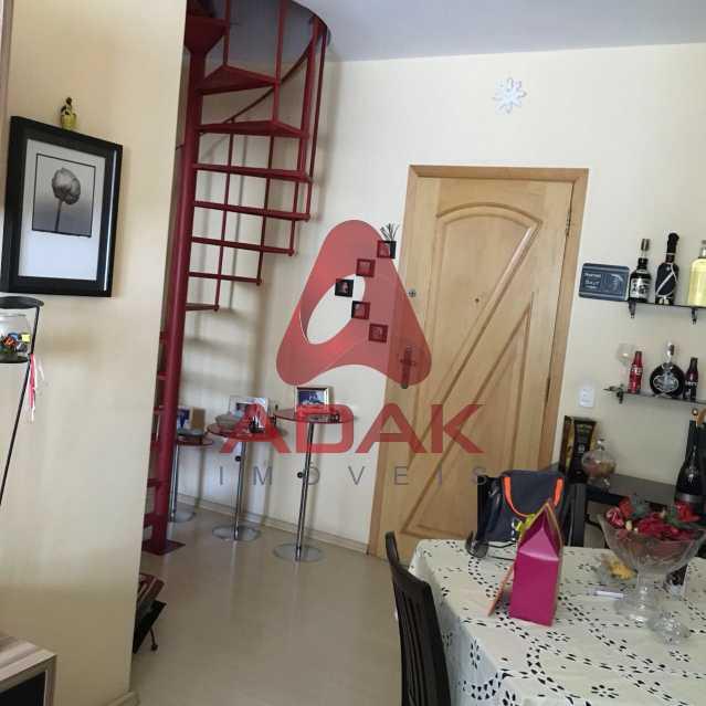 2 - Apartamento 1 quarto à venda Catete, Rio de Janeiro - R$ 515.000 - LAAP10487 - 3