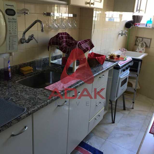 5 - Apartamento 1 quarto à venda Catete, Rio de Janeiro - R$ 515.000 - LAAP10487 - 5