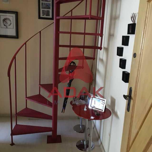 7 - Apartamento 1 quarto à venda Catete, Rio de Janeiro - R$ 515.000 - LAAP10487 - 7