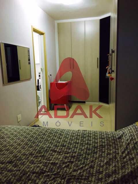 8 - Apartamento 1 quarto à venda Catete, Rio de Janeiro - R$ 515.000 - LAAP10487 - 8