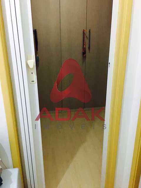 9 - Apartamento 1 quarto à venda Catete, Rio de Janeiro - R$ 515.000 - LAAP10487 - 9