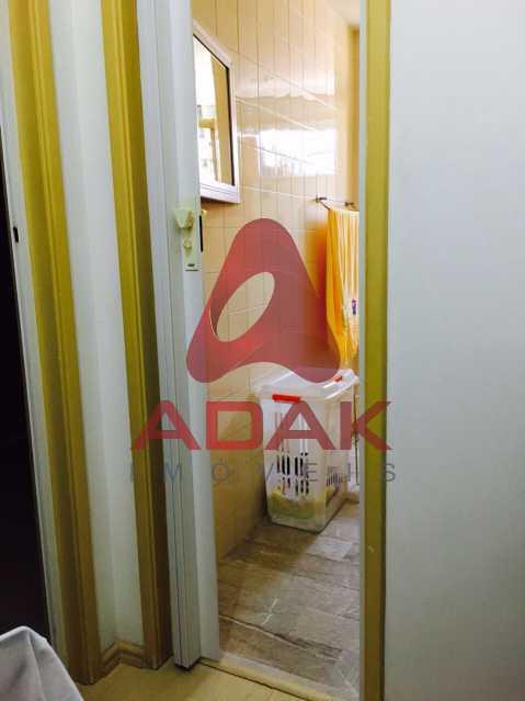 12 - Apartamento 1 quarto à venda Catete, Rio de Janeiro - R$ 515.000 - LAAP10487 - 13