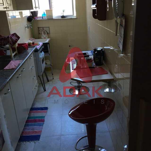 3 - Apartamento 1 quarto à venda Catete, Rio de Janeiro - R$ 515.000 - LAAP10487 - 1