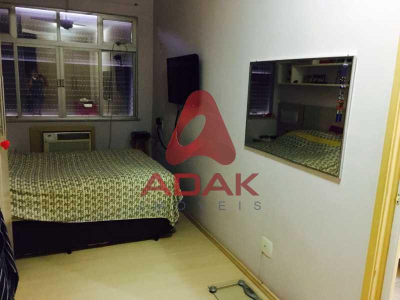 15 - Apartamento 1 quarto à venda Catete, Rio de Janeiro - R$ 515.000 - LAAP10487 - 16