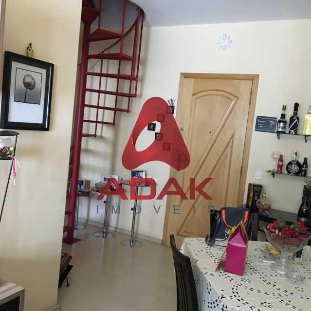 17 - Apartamento 1 quarto à venda Catete, Rio de Janeiro - R$ 515.000 - LAAP10487 - 18