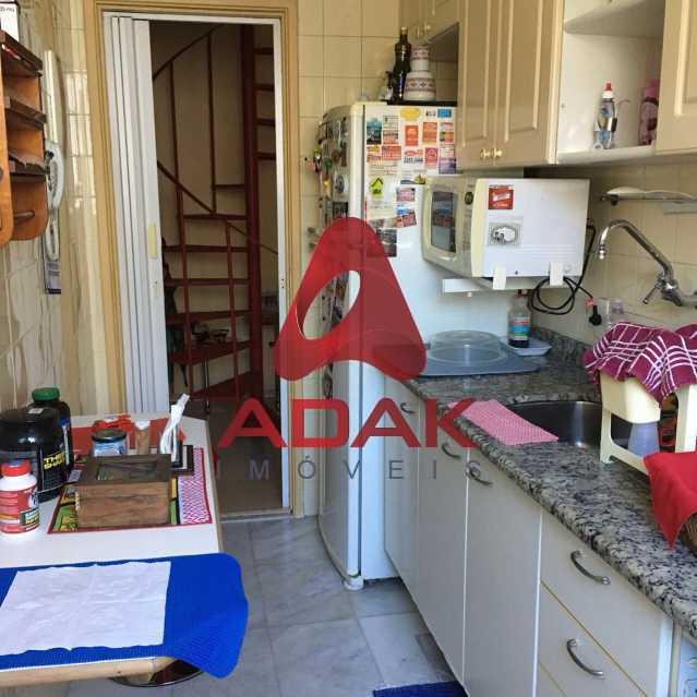 18 - Apartamento 1 quarto à venda Catete, Rio de Janeiro - R$ 515.000 - LAAP10487 - 19