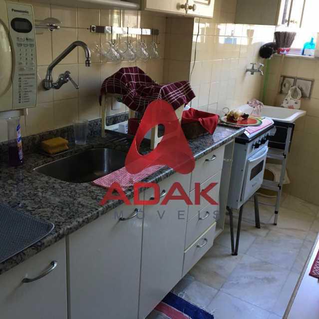 19 - Apartamento 1 quarto à venda Catete, Rio de Janeiro - R$ 515.000 - LAAP10487 - 20
