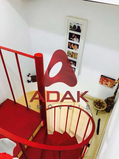 20 - Apartamento 1 quarto à venda Catete, Rio de Janeiro - R$ 515.000 - LAAP10487 - 21