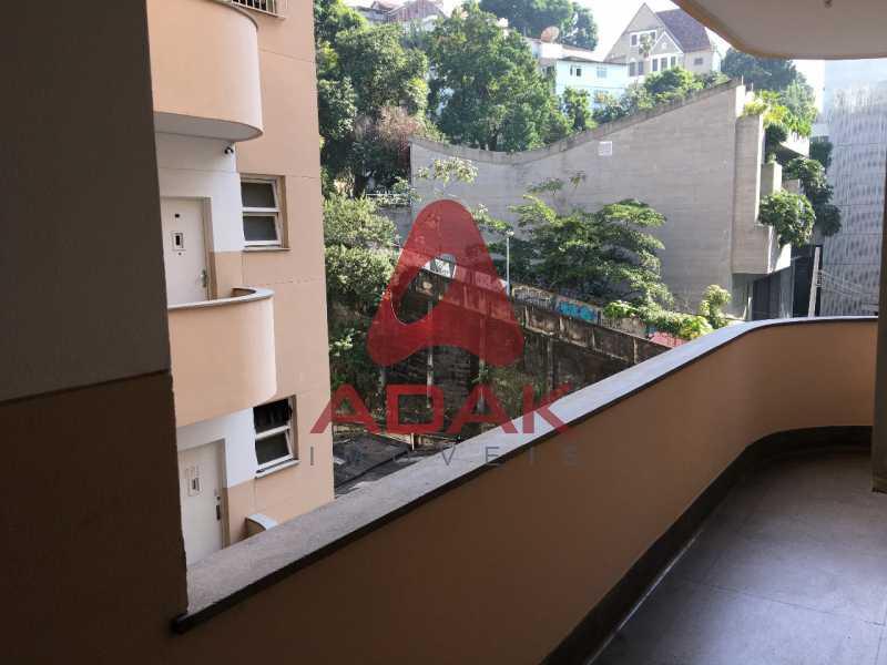 WhatsApp Image 2018-07-25 at 1 - Kitnet/Conjugado 32m² à venda Flamengo, Rio de Janeiro - R$ 370.000 - LAKI00134 - 20