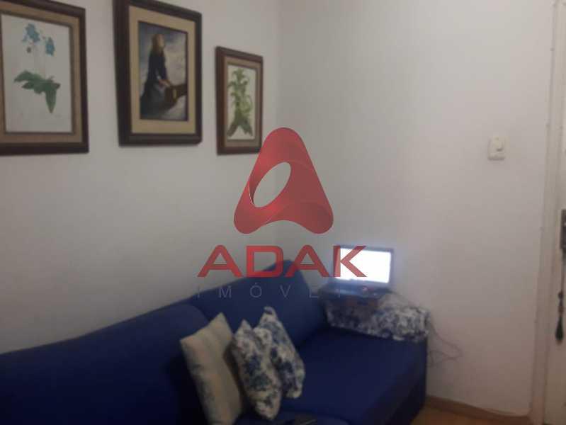 80324333-5aea-4f3a-bdd3-eef00a - Apartamento à venda Flamengo, Rio de Janeiro - R$ 299.000 - LAAP00184 - 5