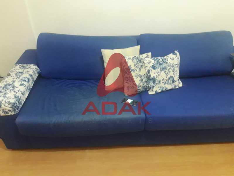a1c74ba4-8812-4593-bae5-74ff8d - Apartamento à venda Flamengo, Rio de Janeiro - R$ 299.000 - LAAP00184 - 3