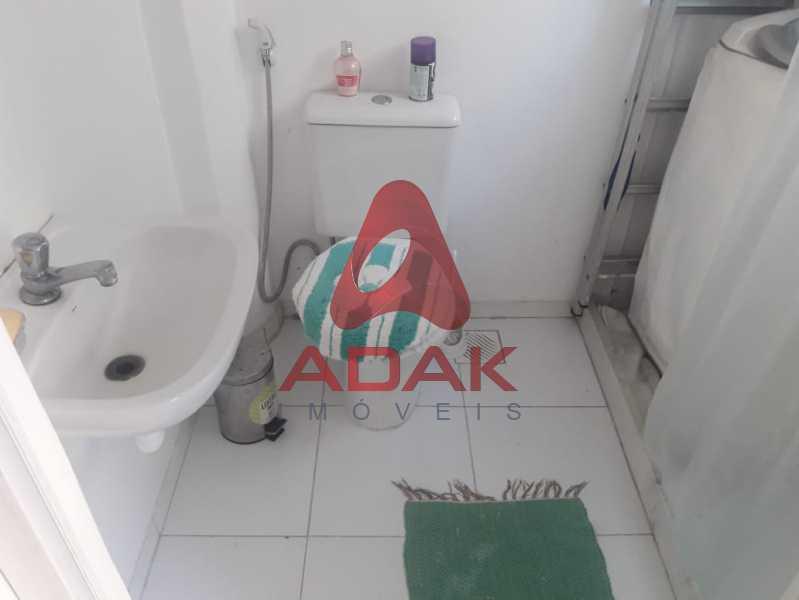 c04084fc-c1ab-4869-915a-0d20bb - Apartamento à venda Flamengo, Rio de Janeiro - R$ 299.000 - LAAP00184 - 19