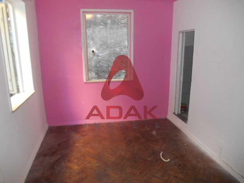 DSCN5517 - Kitnet/Conjugado 30m² para alugar Glória, Rio de Janeiro - R$ 1.000 - LAKI00133 - 1