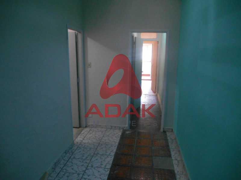 DSCN5526 - Kitnet/Conjugado 30m² para alugar Glória, Rio de Janeiro - R$ 1.000 - LAKI00133 - 11