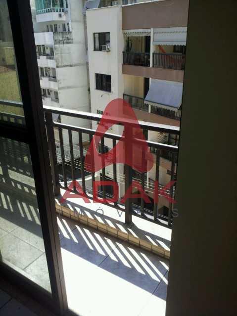 0c70f5cc-bec6-4762-b364-0bcd36 - Apartamento 1 quarto à venda Catete, Rio de Janeiro - R$ 500.000 - LAAP10494 - 4