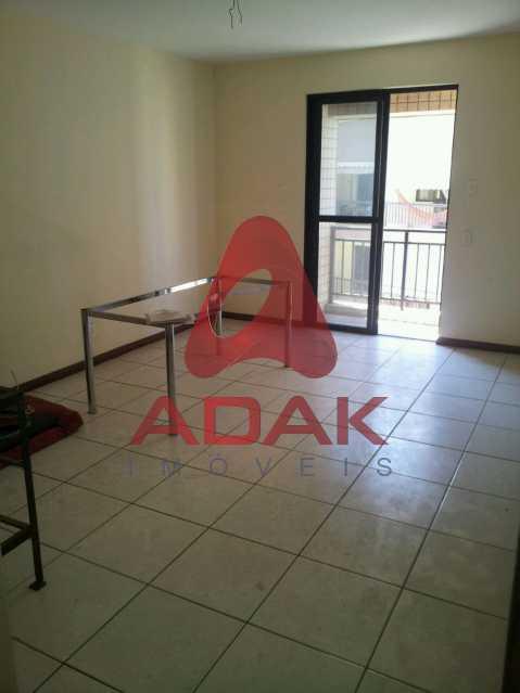 9a152b88-a6aa-40c7-915d-25ab54 - Apartamento 1 quarto à venda Catete, Rio de Janeiro - R$ 500.000 - LAAP10494 - 7