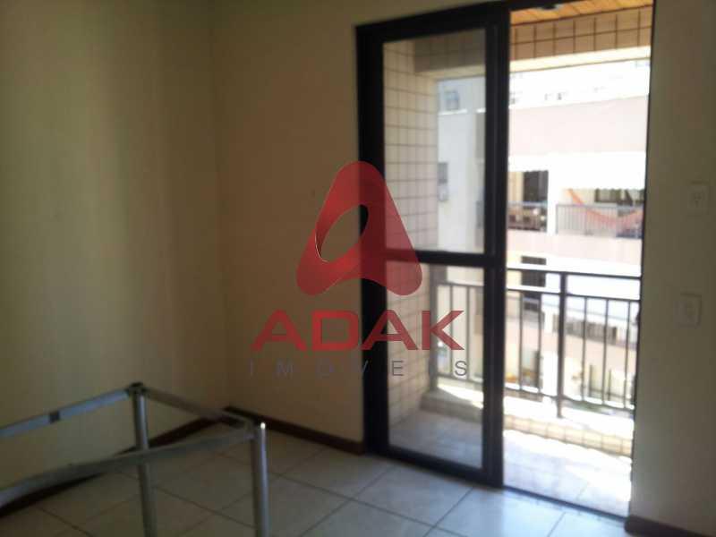 022bfad4-31e0-4088-9cbd-0acf7c - Apartamento 1 quarto à venda Catete, Rio de Janeiro - R$ 500.000 - LAAP10494 - 6