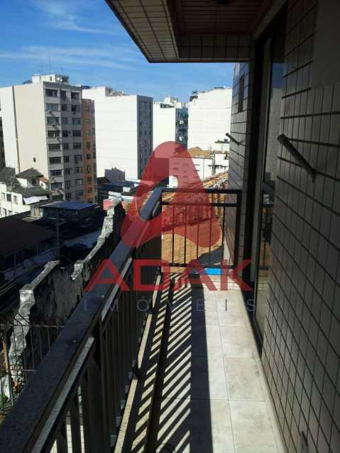 621e56d2-22c0-4a89-8609-b87e8c - Apartamento 1 quarto à venda Catete, Rio de Janeiro - R$ 500.000 - LAAP10494 - 1