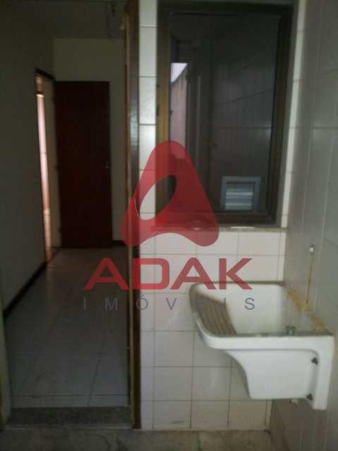 90687b39-05a4-4b04-895f-64c619 - Apartamento 1 quarto à venda Catete, Rio de Janeiro - R$ 500.000 - LAAP10494 - 24