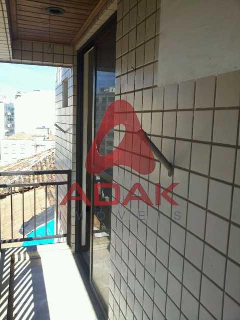 1576832d-09ca-49c9-b947-2f275d - Apartamento 1 quarto à venda Catete, Rio de Janeiro - R$ 500.000 - LAAP10494 - 5