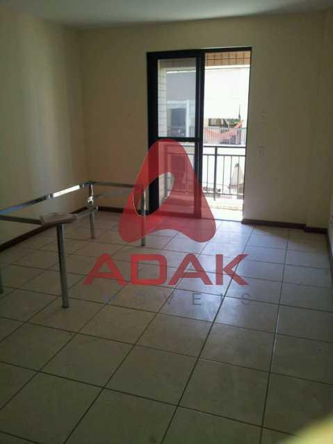 ba44bf49-19e1-44b7-99ad-399799 - Apartamento 1 quarto à venda Catete, Rio de Janeiro - R$ 500.000 - LAAP10494 - 14
