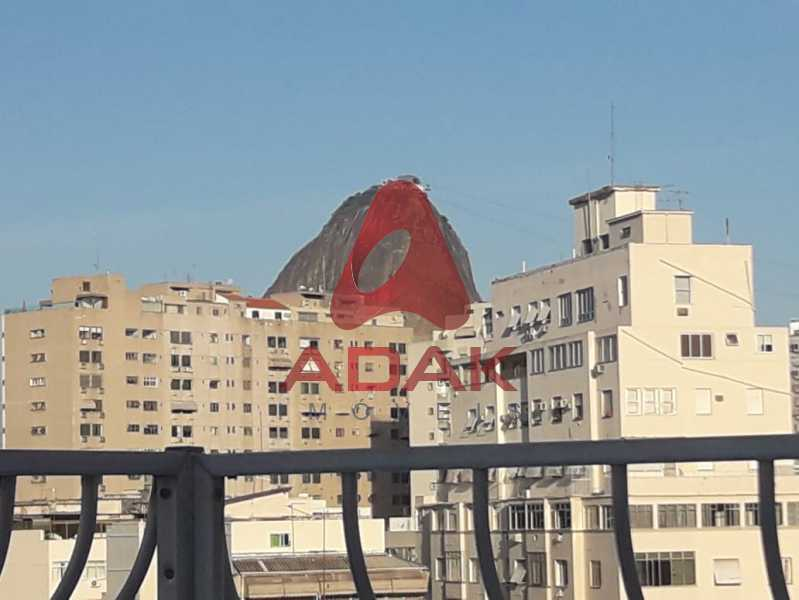 8d2bb3b5-f0c5-4fc8-af35-169b0f - Cobertura 2 quartos à venda Flamengo, Rio de Janeiro - R$ 1.050.000 - LACO20022 - 1